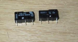 05 - New microswitches